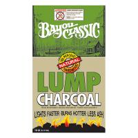 Bayou Classic 18 lb. Lump Charcoal