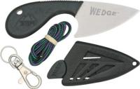 Outdoor Edge Wedge Knife
