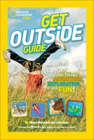 Random House Get Outside Guide for Kids