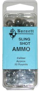 Slingshot Ammunition by Barnett International