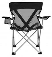 Travel Chair Teddy Camping Chair, Black