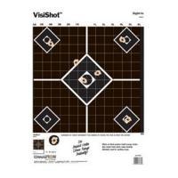 Champion Traps & Targets Visishot, Sightin(10/Pk)
