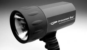 Rechargeable Flashlights by Princeton Tec