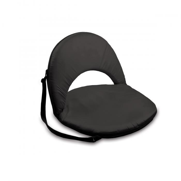 Picnic Time Oniva Picnic Seat Deluxe, Black