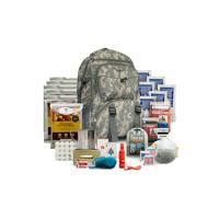 Wise Foods 5 Day Survival Back Pack - Camo