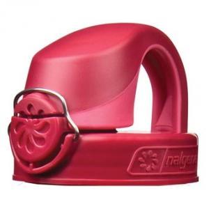 Nalgene Otf Lid Beet - Red/red (Bulk)