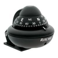 Ritchie X-10B-M Sport Compass Marine - Black