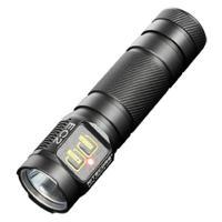 Nitecore EC2 Explorer Flashlight, Black, 320lm