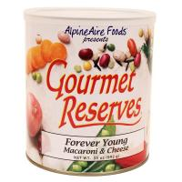 Forever Young Mac & Cheese No. 10 Can