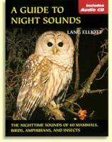 Stackpole Books A Guide To Night Sounds