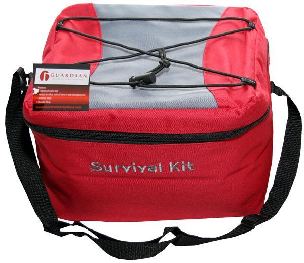 Guardian Waterproof Cooler Bag