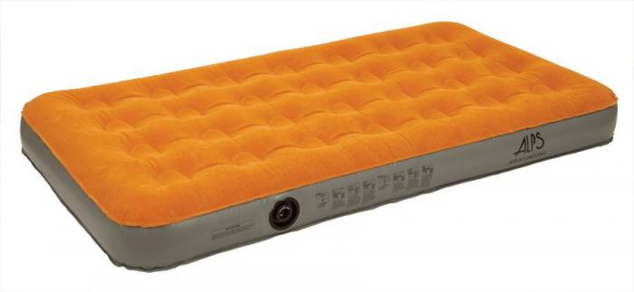 ALPS Mountaineering Rechargeable Air Bed - Twin