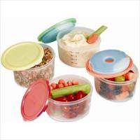 Smart Portionâ?¢ 1 C. Chill Container Set