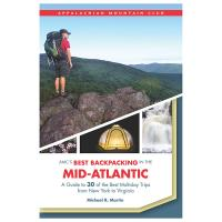 Amc Best Backpackmid-Atlantic
