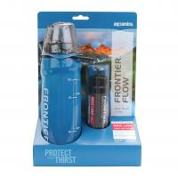 Frontier Filtered Water Bottle RED-II-120