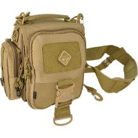 Hazard4 Tonto, Concealed Carry Mini-Messenger, Coyote