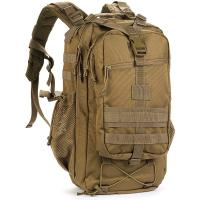 Red Rock Gear Summit Backpack, Coyote