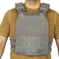 5.11 Tactical 5.11 Tactec Plate Carrier, Storm