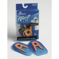 Spenco Performance Gel Heal Cushn