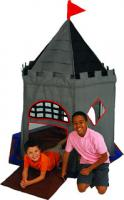 Bazoongi Kids Knight Castle Play Tent Playhouse