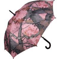"""River's Edge 45"""" Full Size Pink Camo Umbrella"""