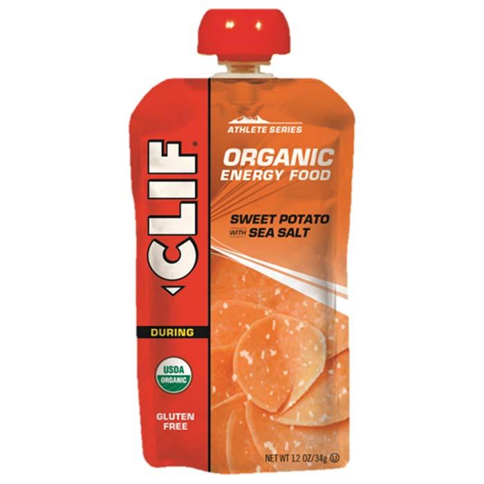 Clif Orgnc Enrgy Sweet Potato