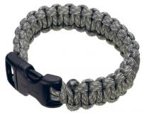 "Wilson Tactical Survival Bracelet, 9"", Digital Camo"