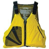 Extrasport Endeavor Life Jacket - Sunflower