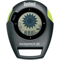 Bushnell 360401 Backtrack G2 Personal Locator (Black/Green)