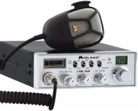 Midland 5001 40-Channel Mid-Tier CB Radio