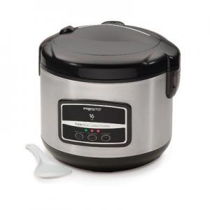 Rice Cookers by Presto