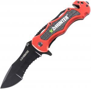 Single Blade Pocket Knives by Z-Hunter