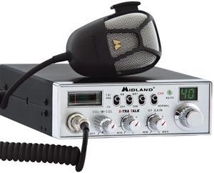 Midland 5001 40-Channel Mid-Tier CB Radio