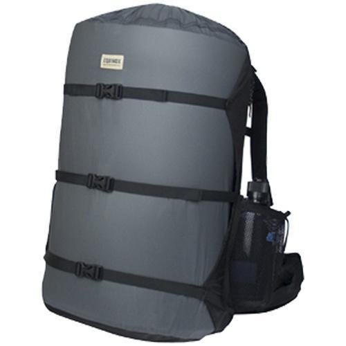 Equinox Pamola Hiking Pack, Grey