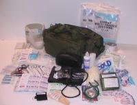 Elite First Aid First Aid - Medic Bag