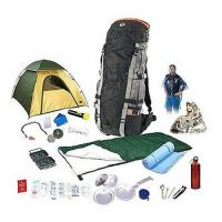 Stansport Internal Frame Pack Camping Set