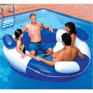 Water Boats & Furniture by Swimline