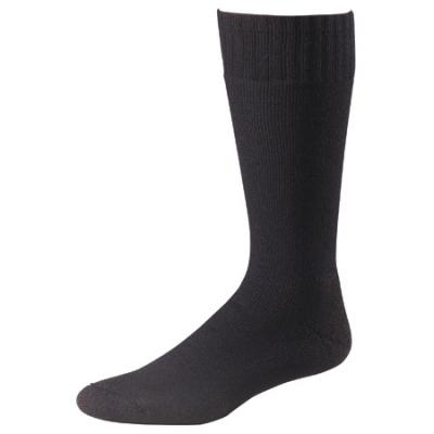 Fox River Blister Guard Ultimate Socks, Black, Size M 5-8.5