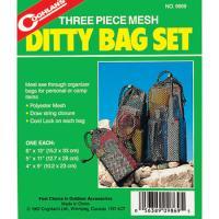 MESH DITTY BAG SET