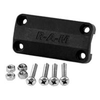 RAM Mount RAM Rod 2000 Rail Mount Adapter Kit