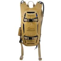 Geigerrig Tactical Guardian Hydration System, 70 oz., Coyote Tan