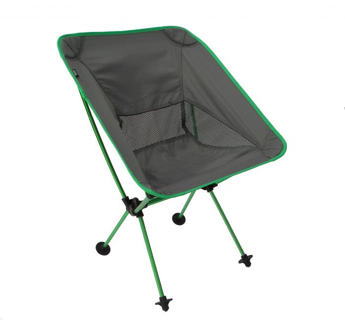 Travel Chair Joey Camping Chair - Green