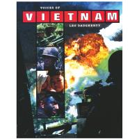 GenPro Voices of Vietnam Book
