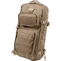 GX-300 Tactical Sling Backpack, Tan