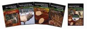 Survival Books & DVDs by Outdoor Edge