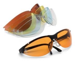 Eyewear by Browning
