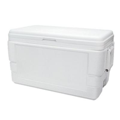 Igloo 48 Qt. Decorator Cooler, White