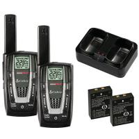 Cobra MicroTalk FRS/GMRS Radios