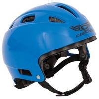 Cascade Helmets Cascade Shortie Medium - Royal