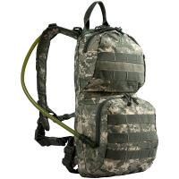 Red Rock Gear Cactus Hydration Pack, ACU
